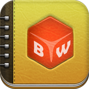 Blocks World icon