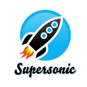 SuperSonic icon