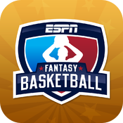 ESPN Fantasy Basketball 2013 icon