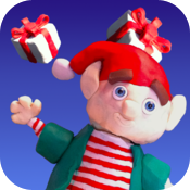 Sparky, The Christmas Elf icon