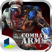 Combat Arms: Zombies Free icon