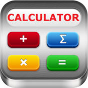 Calculator All-in-One icon