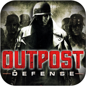 Outpost Defense icon