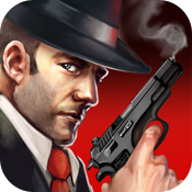 Mobster Wars 3D™ icon
