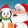 A Penguin Christmas - JigSaw Puzzles for Kids with Santa, Penguins, Polar Bears, Reindeer and Fun Holiday Carols!