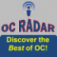 The OC Radar
