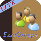EasyGroup+ (LITE) icon