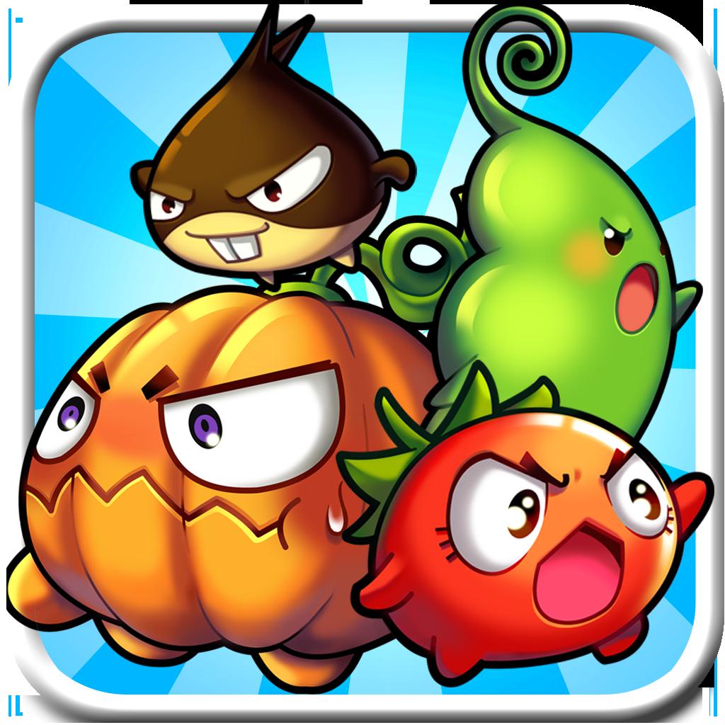 mzm.pwjvtwoq El juego Grow Away! de Chillingo ya está disponible en la App Store