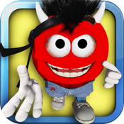 Punching Buddy FREE icon