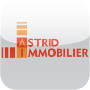 Astrid immobilier icon