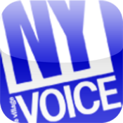 Village Voice City App icon