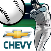 Chevy Baseball icon