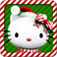 Christmas Hello Kitty