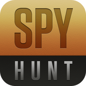 Spy Hunt icon