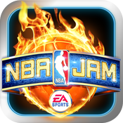 NBA Jam Review icon