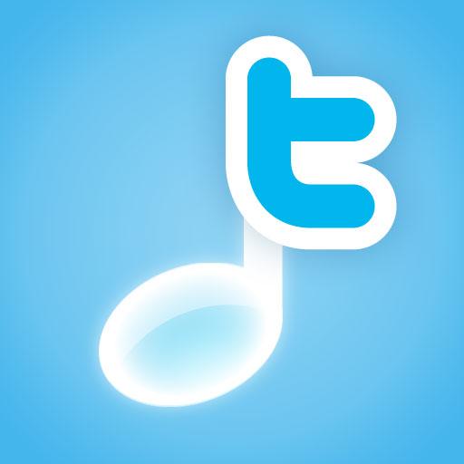 TwitMusic - META-GLAMOUR KK
