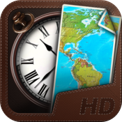 World Clock Pro icon