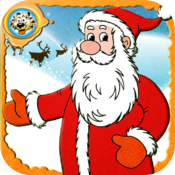 Santa's World - An Educational Christmas Game for Kids and Elves alike! icon