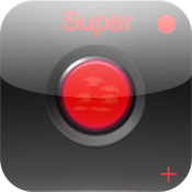 SuperSpyCamera+ icon