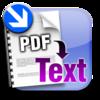 ice Convert PDF to Text