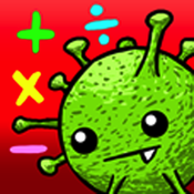 Math Evolve: A Fun Math Game