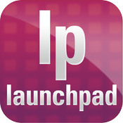 Beauty Launchpad Magazine icon