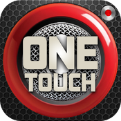 OneTouch Voice Memos icon