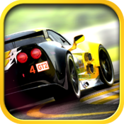 真实赛车2 Real Racing 2 for Mac