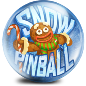 Snow Pinball icon