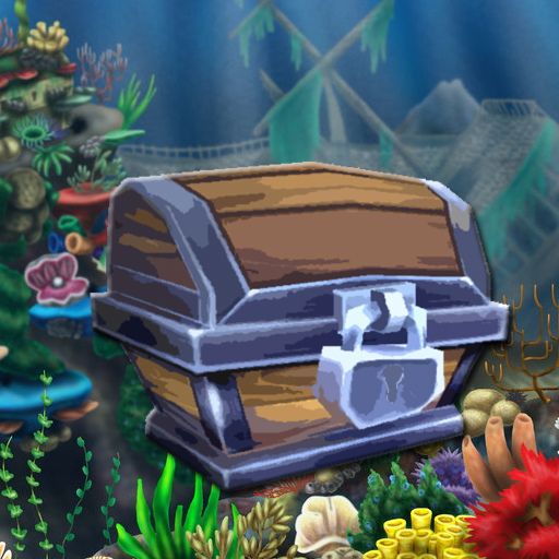 Sunken Treasure for iPhone