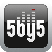 5by5 Radio Jr. icon