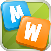 Mixed Words icon