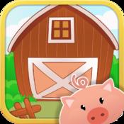 Little Farm Preschool icon
