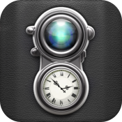 Time-Warp Camera Basic icon