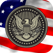 US Citizenship icon