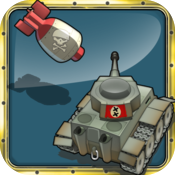 Hills of Glory: WWII Review icon