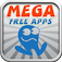 Mega Free Apps - Get Best Paid Apps and Games For Free Everyday!