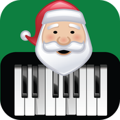 Christmas Piano with Free Songs icon
