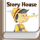 <Pinocchio> Story House (Multimedia Fairy Tale Book)