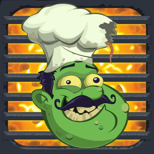 Zombie Cookin'