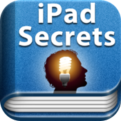 Tips & Tricks — iPad Secrets icon