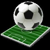 Soccer coach's clipboard
