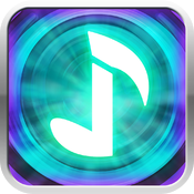 Rhythmanix for iPhone icon