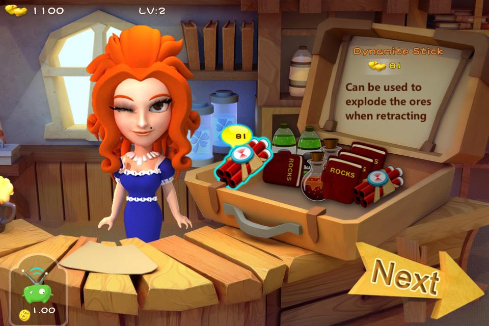 GoldMiner OL JOY screenshot 4