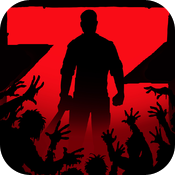 ZDAY Survival Simulator HD icon