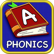 Abby Phonics - Kindergarten HD icon