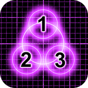 Glow Burst Lite icon