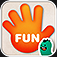 Fingerfun - Kids Motor Skills Development, Preschool Educational Game for Toddlers