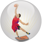 Basket 3D Viewer icon
