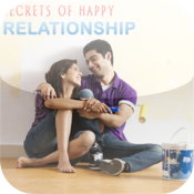 Secrets of Happy Relationship icon